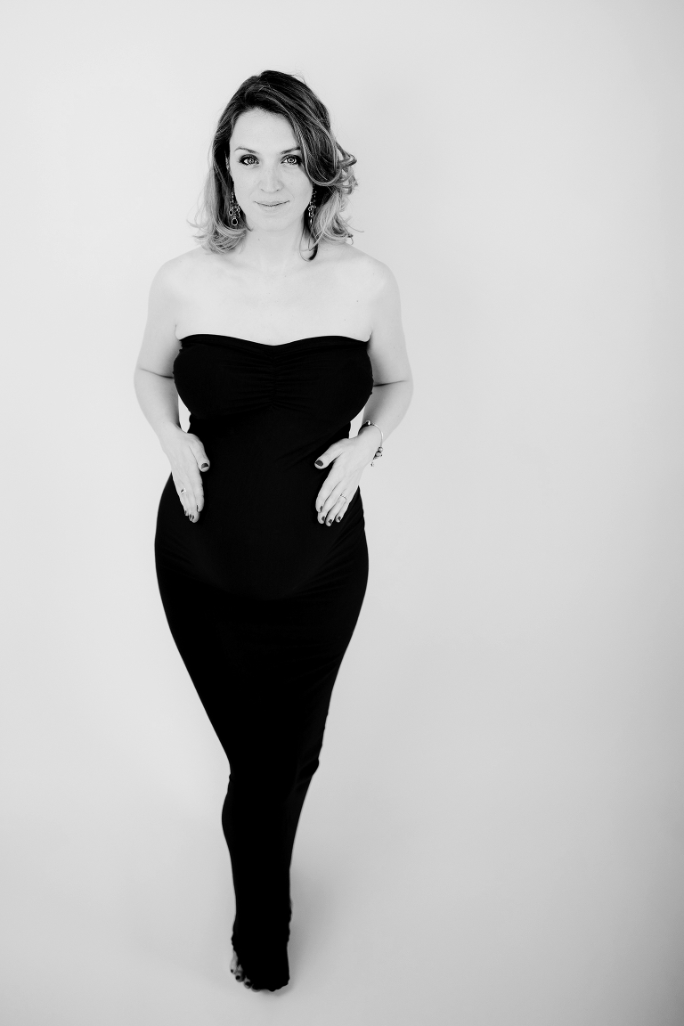 Photo Studio Prunelle Collection grossesse.
