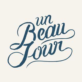 Logo Blog de mariage Un Beau Jour