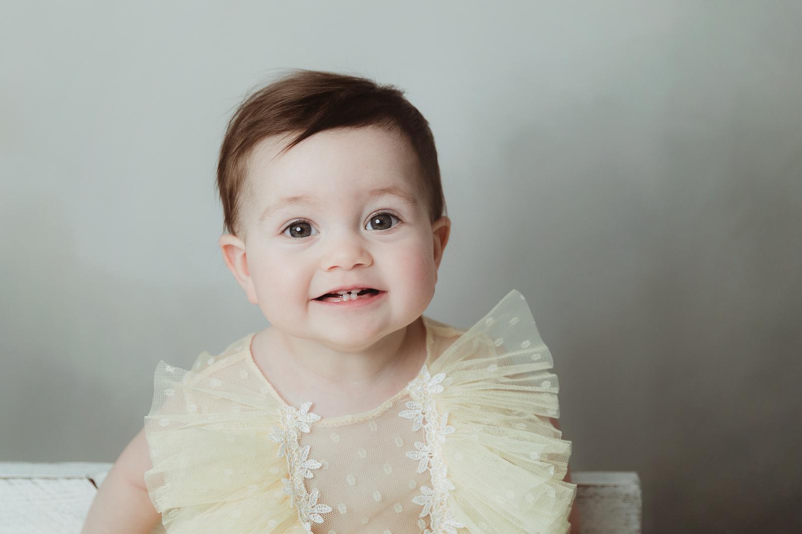 Photo Studio Prunelle Collection bébé